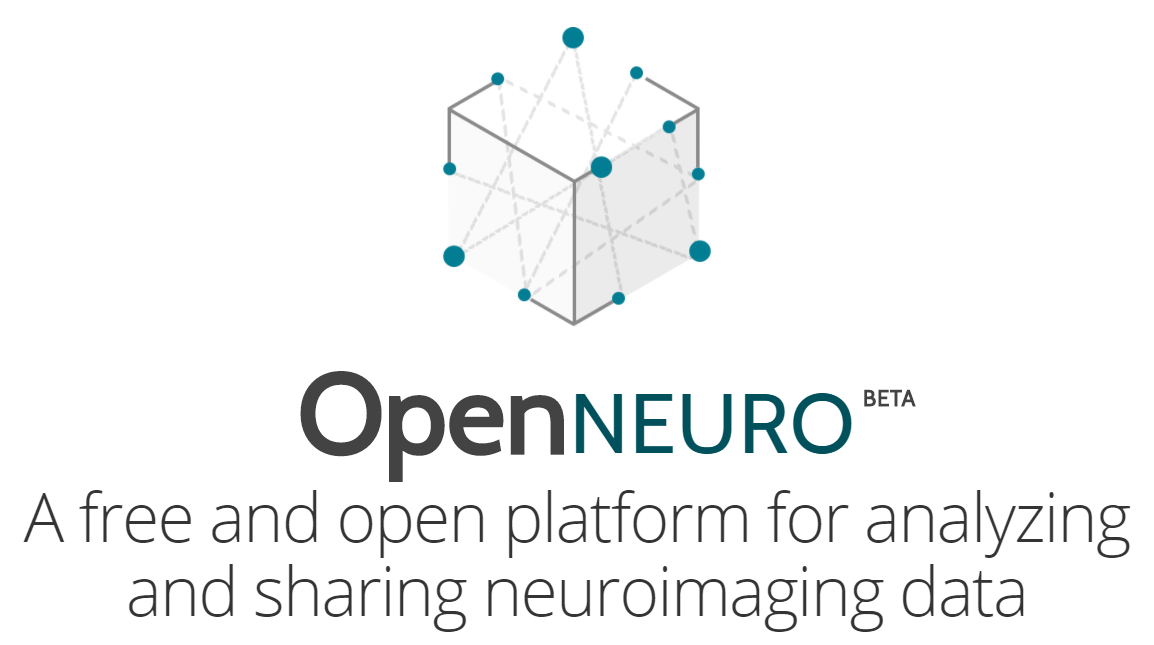 Announcing the OpenNeuro platform – Open and Reproducible Science as a Service | Stanford Center for Reproducible Neuroscience