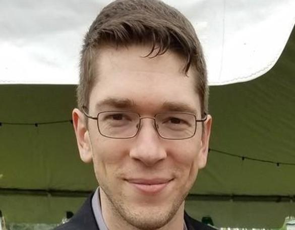 Chris Markiewicz