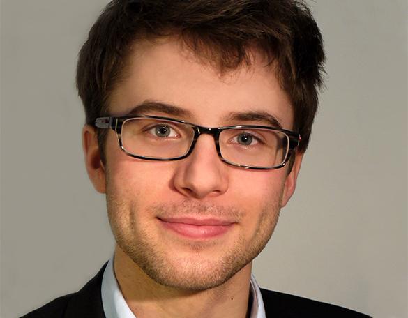 Stefan Appelhoff