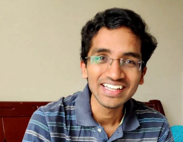 Avinash Kori