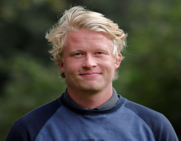 Martin Norgaard